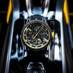 Roger Dubuis and Lamborghini Squadra Corse Dare to Be Rare - 10