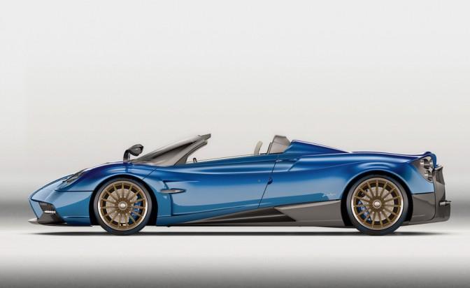 Това е най-скъпата кола в света