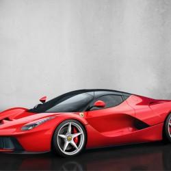 2013 LaFerrari officially revealed - 1