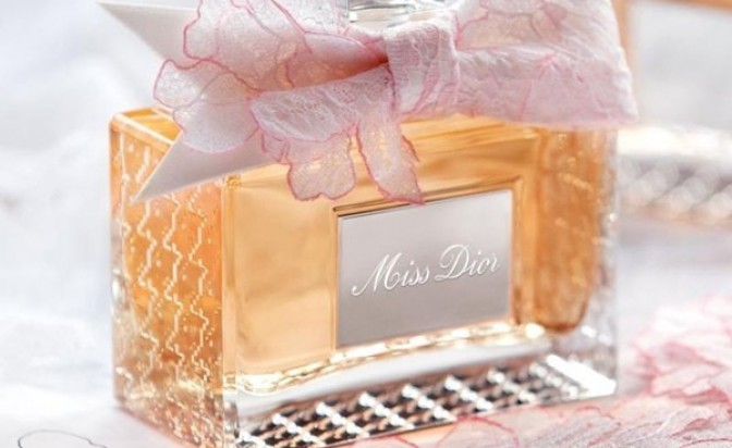 A Limited Edition Surprise from Miss Dior