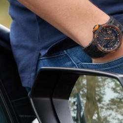 Roger Dubuis and Lamborghini Squadra Corse Dare to Be Rare - 11
