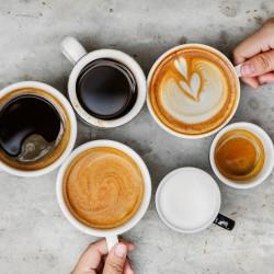 Знаете ли всичко това за кафето? - 1