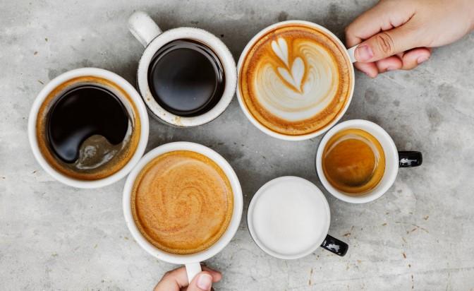 Знаете ли всичко това за кафето?