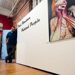 Пол Рустан или как да превърнеш тялото в изящно изкуство - 2