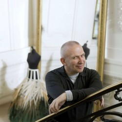 Jean-Paul Gaultier in the Realm of Seven and I - 3