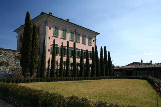 Become a chef in the Ferragamo estate
