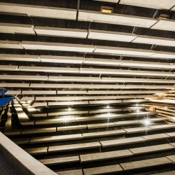 Първият в света V&A музей извън Лондон отваря врати в Дънди, Шотландия - 4