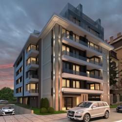 Arteks Engineering Introduces a New Building - Latinka 7