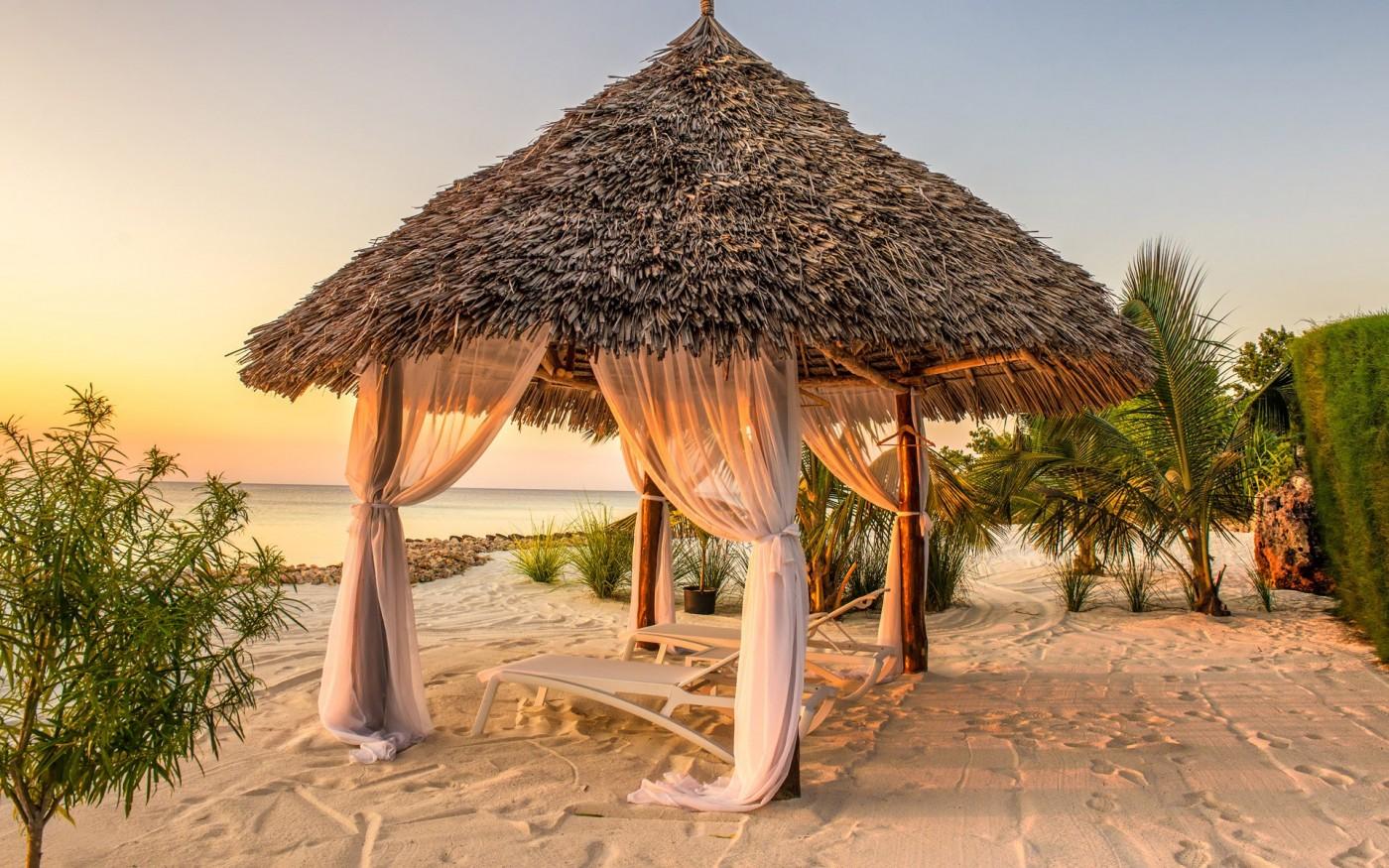 """""""Райският остров"""" - партизанското име на Занзибар"""