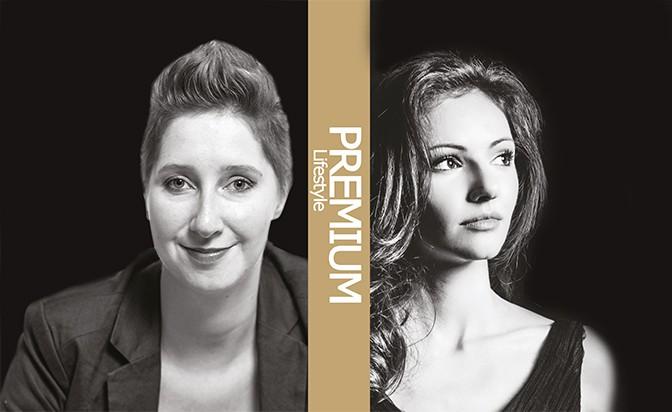 PREMIUM Lifestyle с нов главен и зам. главен редактор