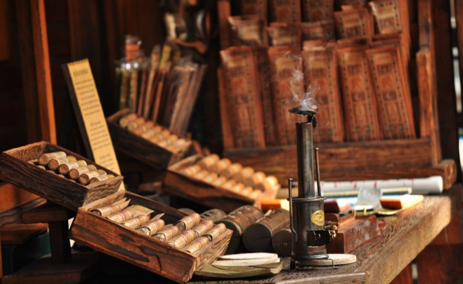 XV Cuban Cigars Habanos Festival - centuries of fascinating tradition