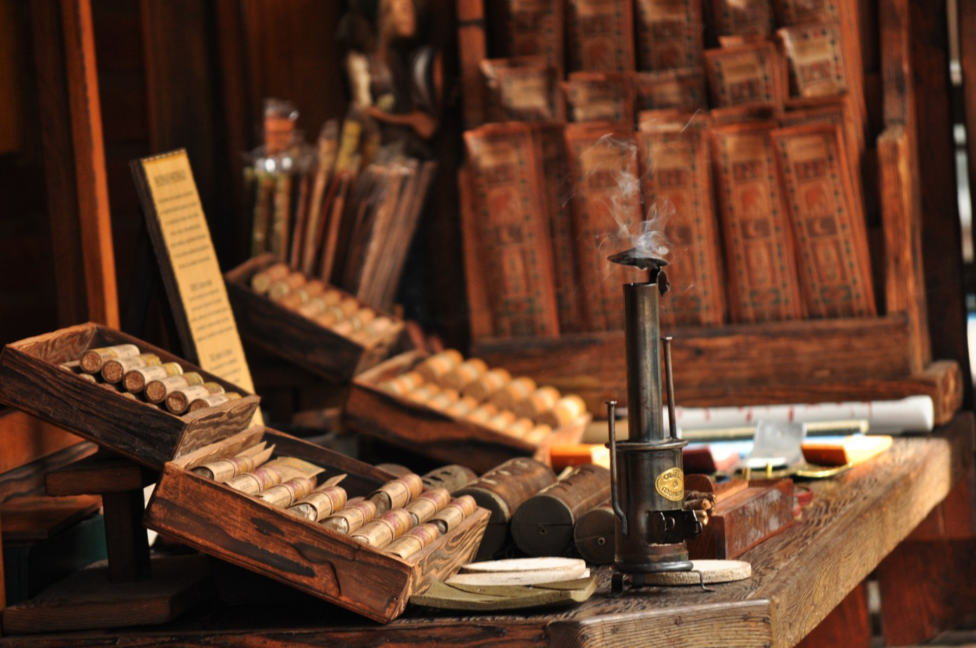 XV Cuban Cigars Habanos Festival - centuries of fascinating tradition