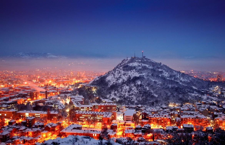 Какво ще донесе на Пловдив титлата Европейска столица на културата?