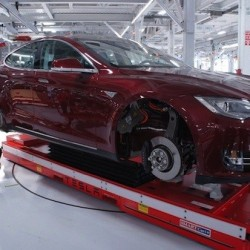 Tesla plans European expansion