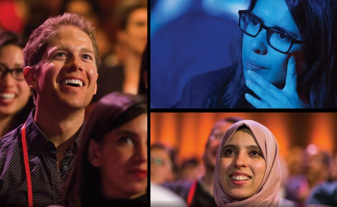 TED2017: The Future You – СПА за мозъка