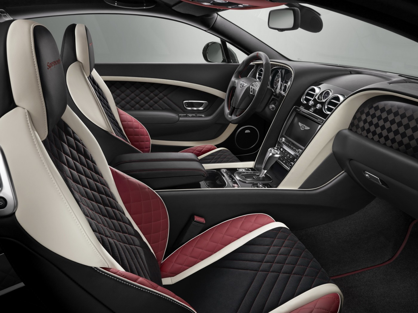Bentley с веган интериор – защо не?