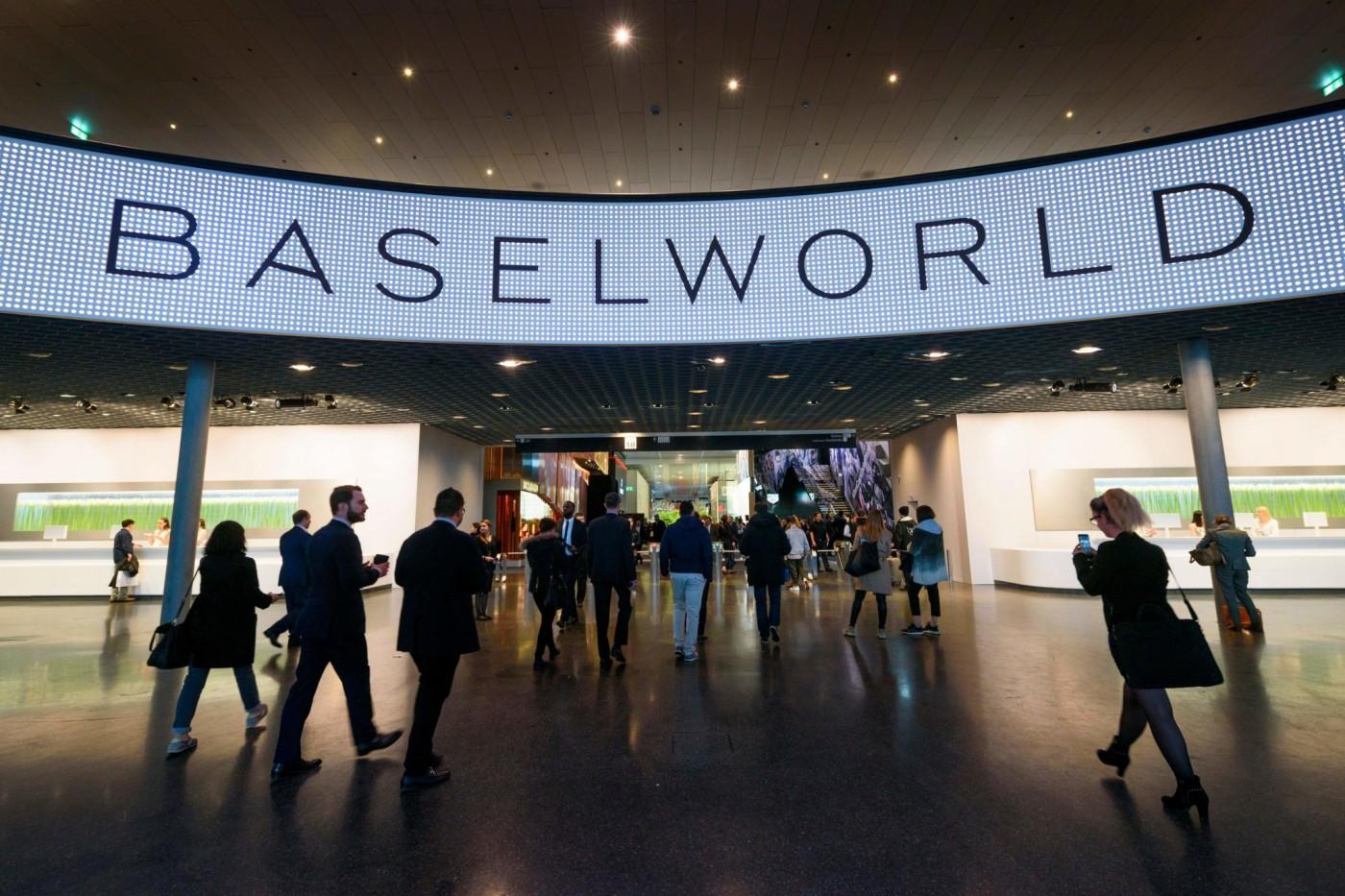 Swatch Group се оттегля от изложението в Базел
