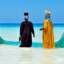 Занзибар - ухание на подправки, слънце и плаж