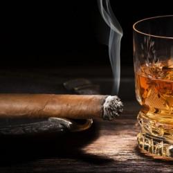 Ренесанса на уискито и винилите
