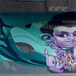The Cool People: Nasimo, графити артист - 6