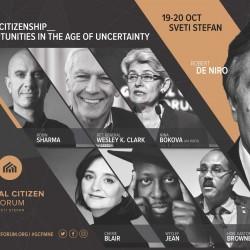 Световни лидери и звезди на Global Citizen Forum - 1