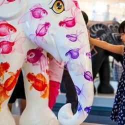 Phuket Randezvous е домакин на Парада на слоновете - 4