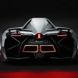 """Lamborghini unveils """"Egoista"""" concept - 4"""