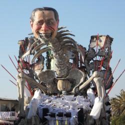 Карнавалът във Виареджо - 2