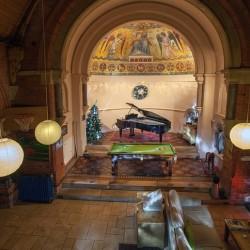 Божествени домове: съвременен интериор с история - 3