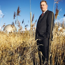 Ad van Wijk: It's only a matter of time for green energy to wipe out fossil energy sector