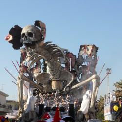 Карнавалът във Виареджо - 3