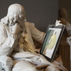 Няколко коментара върху начина, по който технологиите дефинират изкуството - 2