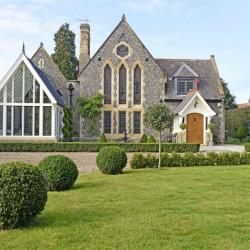 Божествени домове: съвременен интериор с история - 4