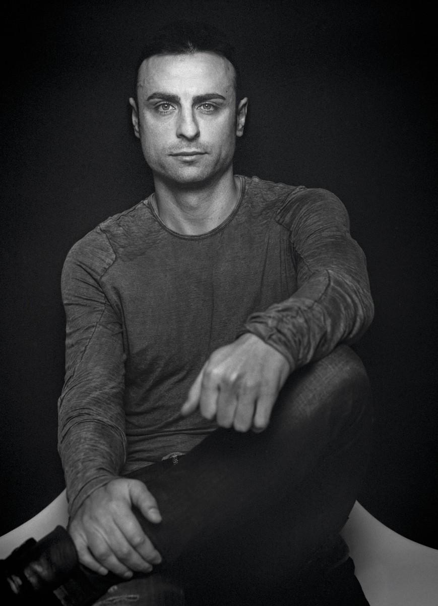 Димитър Бербатов, футболист