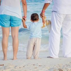 С деца на почивка: 10 от най-добрите дестинации в Европа