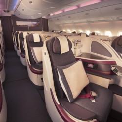 Светът е споделен с намаление -50% от Qatar Airways - 4