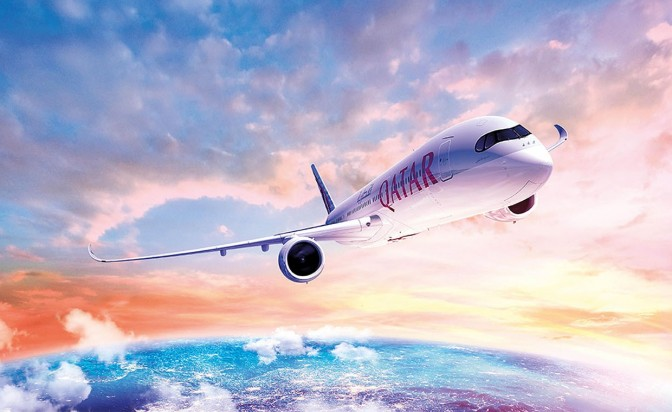 20 години Qatar Airways и още вълнуващи награди