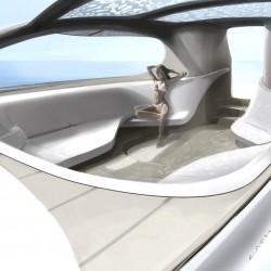 Mercedes Benz Granturismo Luxury Yacht - 2